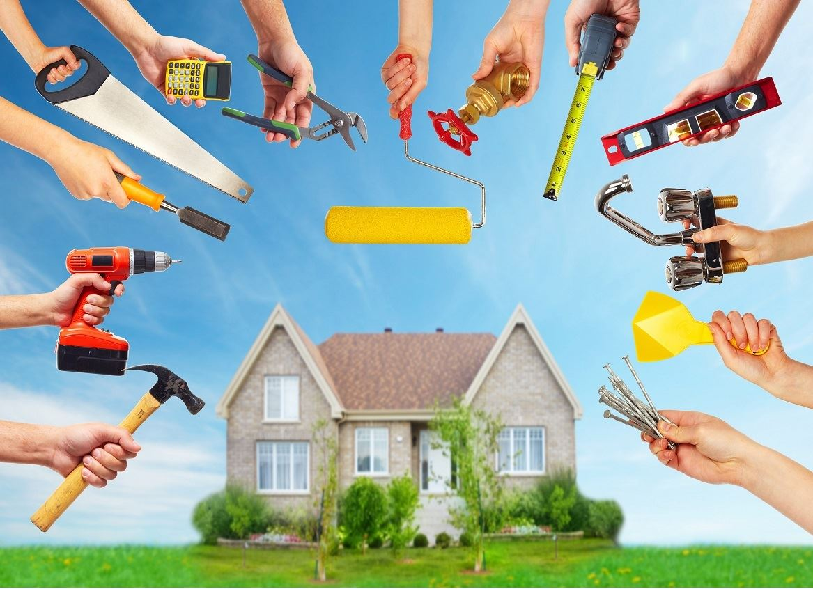 Best Property Maintenance Solutions Home And Business