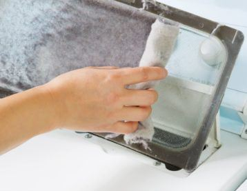 Dryer Vent Cleaning by HBS